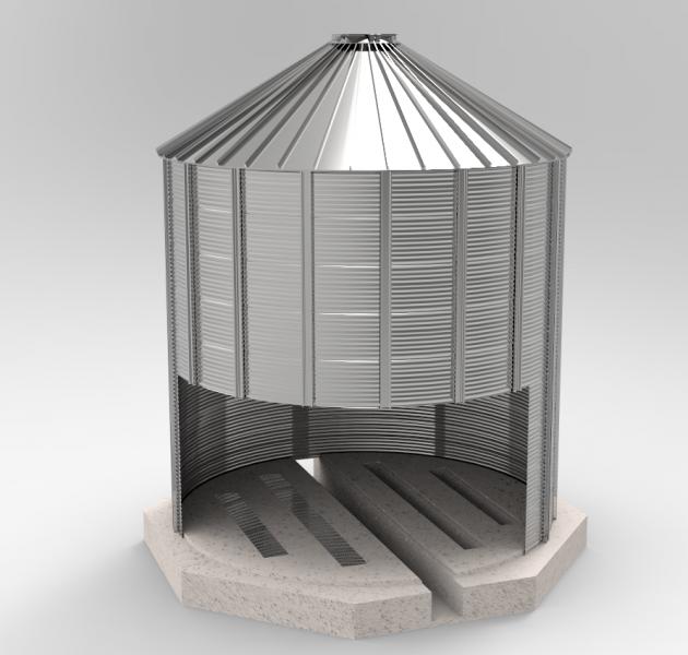 Kanalinė ventiliavimo sistema