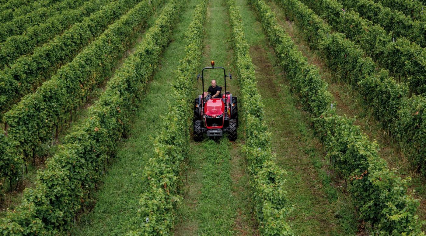 MF 3700 traktorius 6