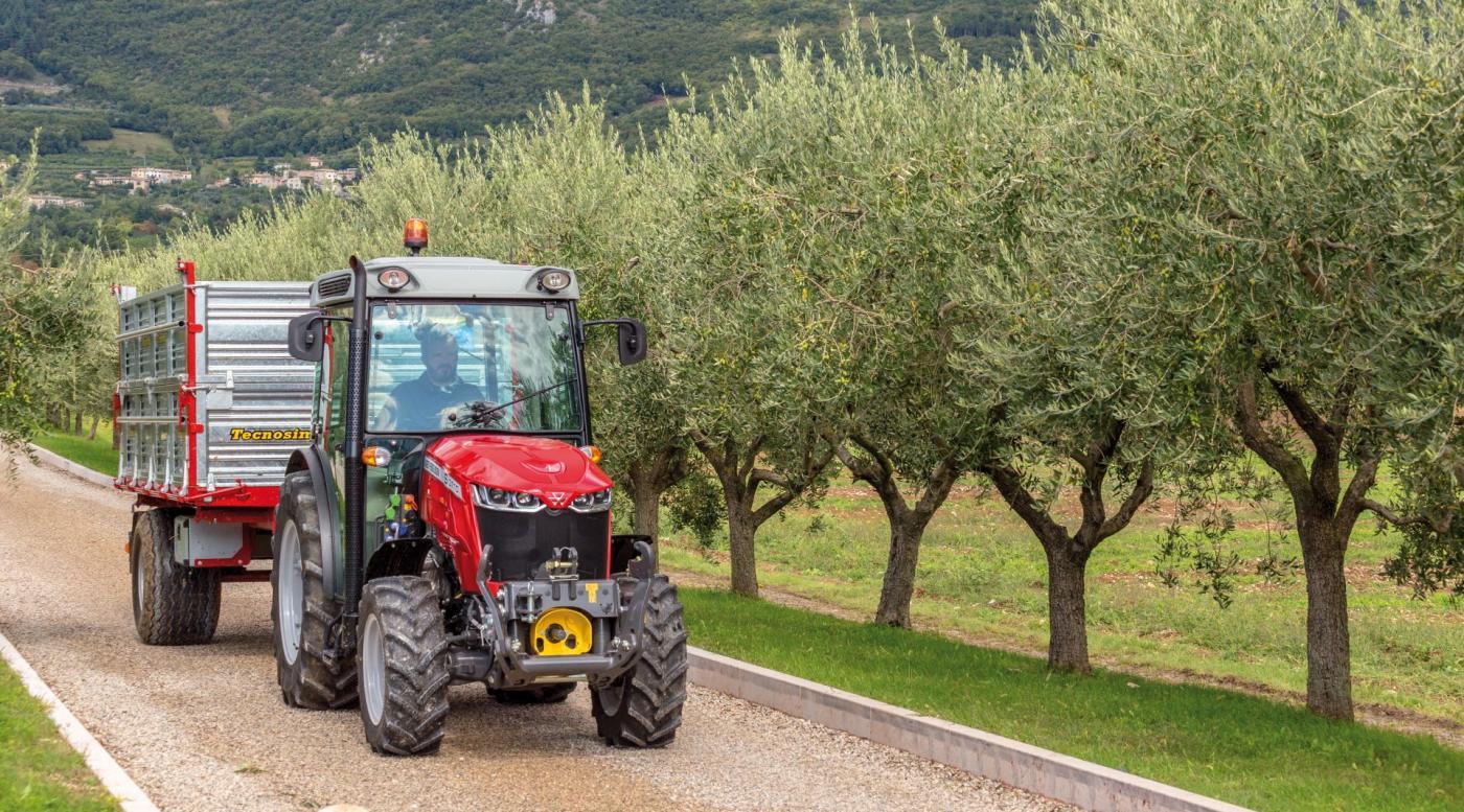 MF 3700 traktorius 14